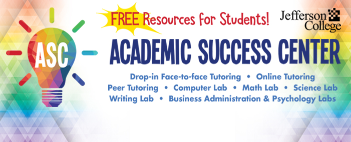 Academic Success Center (ASC)