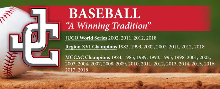 Jefferson College Baseball Team a Winning Tradition