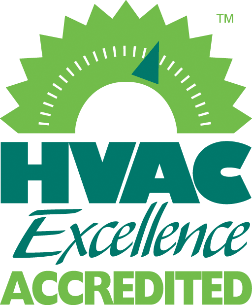 HVAC Excellence Accredited Program Logo