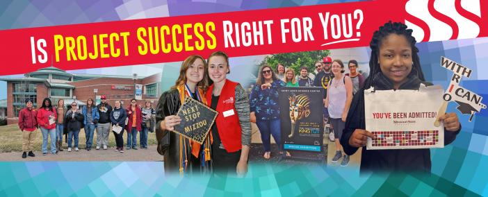 Student Support Services - Project SUCCESS