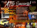 ATS Success Story, Brendan McCart