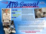 ATS Success Story, Jacob Brandt