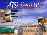 ATS Success Story, Chris Loveless