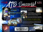 ATS Success Story, C.J. Foreman