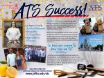 ATS Success Story, Jennifer Haarmann